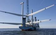风力系统 风车 风力发电 壁纸17 风力系统风车风力 静物壁纸