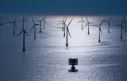 风力系统 风车 风力发电 壁纸18 风力系统风车风力 静物壁纸