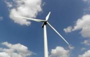 风力系统 风车 风力发电 壁纸19 风力系统风车风力 静物壁纸