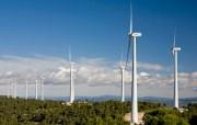 风力系统 风车 风力发电 壁纸20 风力系统风车风力 静物壁纸