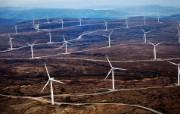 风力系统 风车 风力发电 壁纸25 风力系统风车风力 静物壁纸
