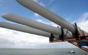 风力系统 风车 风力发电 壁纸31 风力系统风车风力 静物壁纸