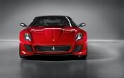 Ferrari 法拉利超级跑车 599 GTO 壁纸3 Ferrari(法拉 静物壁纸