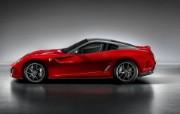 Ferrari 法拉利超级跑车 599 GTO 壁纸5 Ferrari(法拉 静物壁纸