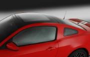 Ford 福特野马 Shelby GT500 2011 壁纸15 Ford(福特野马) 静物壁纸