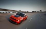 Ford Mustang Boss 福特野马 302 2012 壁纸3 Ford Musta 静物壁纸