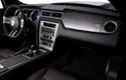 Ford Mustang Boss 福特野马 302 2012 壁纸12 Ford Musta 静物壁纸