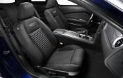 Ford Mustang Boss 福特野马 302 2012 壁纸14 Ford Musta 静物壁纸