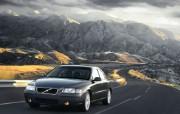 富豪VolvoS60壁纸 静物壁纸