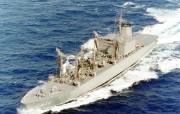 海军战舰3 静物壁纸