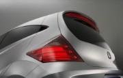 Honda 本田概念车 Small Car Concept 壁纸8 Honda(本田概念 静物壁纸
