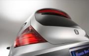 Honda 本田概念车 Small Car Concept 壁纸9 Honda(本田概念 静物壁纸