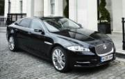 Jaguar XJ 静物壁纸