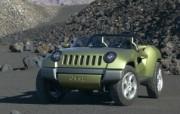 Jeep 静物壁纸