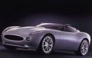 捷豹Jaguar汽车 静物壁纸