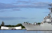 军事重镇珍珠港壁纸 静物壁纸