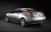 凯迪拉克 Cadillac 宽屏壁纸 第二集 壁纸20 凯迪拉克 Cadil 静物壁纸