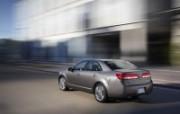 Lincoln MKZ Hybrid 复合动力版 2011 壁纸3 Lincoln MK 静物壁纸