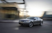Lincoln MKZ Hybrid 复合动力版 2011 壁纸4 Lincoln MK 静物壁纸