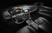 Lincoln MKZ Hybrid 复合动力版 2011 壁纸5 Lincoln MK 静物壁纸