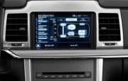 Lincoln MKZ Hybrid 复合动力版 2011 壁纸7 Lincoln MK 静物壁纸
