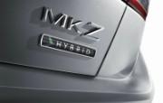 Lincoln MKZ Hybrid 复合动力版 2011 壁纸8 Lincoln MK 静物壁纸
