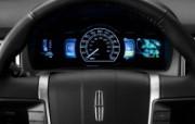 Lincoln MKZ Hybrid 复合动力版 2011 壁纸10 Lincoln MK 静物壁纸
