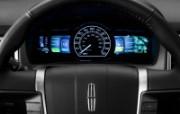 Lincoln MKZ Hybrid 复合动力版 2011 壁纸11 Lincoln MK 静物壁纸