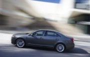 Lincoln MKZ Hybrid 复合动力版 2011 壁纸12 Lincoln MK 静物壁纸