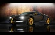 Mansory Bugatti Veyron 布加迪威龙 Linea Vincero dOro 壁纸1 Mansory Bu 静物壁纸