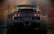 Mansory Bugatti Veyron 布加迪威龙 Linea Vincero dOro 壁纸2 Mansory Bu 静物壁纸