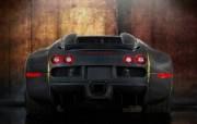 Mansory Bugatti Veyron 布加迪威龙 Linea Vincero dOro 壁纸3 Mansory Bu 静物壁纸