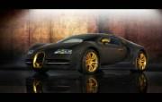 Mansory Bugatti Veyron 布加迪威龙 Linea Vincero dOro 壁纸17 Mansory Bu 静物壁纸