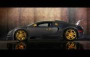 Mansory Bugatti Veyron 布加迪威龙 Linea Vincero dOro 壁纸18 Mansory Bu 静物壁纸