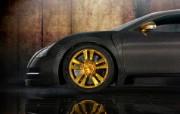 Mansory Bugatti Veyron 布加迪威龙 Linea Vincero dOro 壁纸19 Mansory Bu 静物壁纸