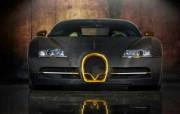 Mansory Bugatti Veyron 布加迪威龙 Linea Vincero dOro 壁纸20 Mansory Bu 静物壁纸