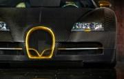 Mansory Bugatti Veyron 布加迪威龙 Linea Vincero dOro 壁纸21 Mansory Bu 静物壁纸