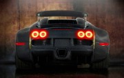 Mansory Bugatti Veyron 布加迪威龙 Linea Vincero dOro 壁纸22 Mansory Bu 静物壁纸