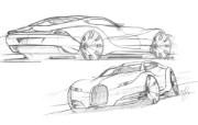 摩根跑车EvaGT Morgan EvaGT 概念车 壁纸2 摩根跑车EvaGT( 静物壁纸