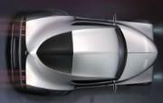 摩根跑车EvaGT Morgan EvaGT 概念车 壁纸20 摩根跑车EvaGT( 静物壁纸