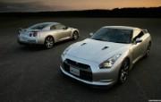 Nissan GTR 静物壁纸