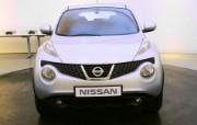 Nissan 日产 JUKE Crossover 2011 壁纸28 Nissan(日产) 静物壁纸