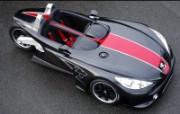 Peugeot 20 Cup Concept 标致3轮车 壁纸3 Peugeot 20 静物壁纸