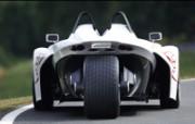 Peugeot 20 Cup Concept 标致3轮车 壁纸6 Peugeot 20 静物壁纸