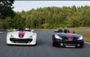 Peugeot 20 Cup Concept 标致3轮车 壁纸7 Peugeot 20 静物壁纸