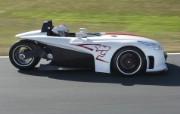 Peugeot 20 Cup Concept 标致3轮车 壁纸12 Peugeot 20 静物壁纸