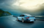 Porsche 保时捷 911 Turbo S 2011 壁纸1 Porsche(保时 静物壁纸