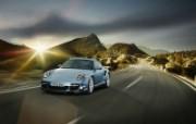 Porsche 保时捷 911 Turbo S 2011 壁纸2 Porsche(保时 静物壁纸