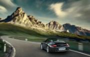 Porsche 保时捷 911 Turbo S 2011 壁纸4 Porsche(保时 静物壁纸
