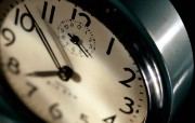 时间钟表 静物壁纸